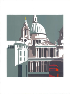 Routemaster at St Pauls - Paul Catherall