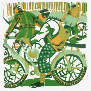 Paul-Cleden-Green-Bikes