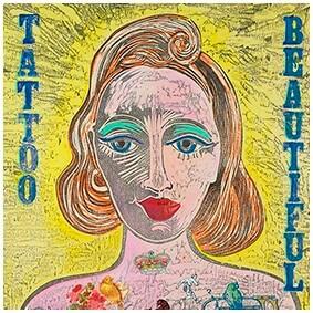 Tattoo Lady by Amy Douglas