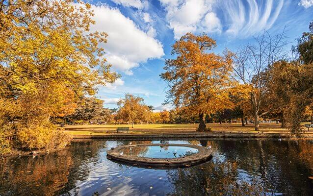 Autumnally Yours Walpole - Photography by Alex Arnaoudov