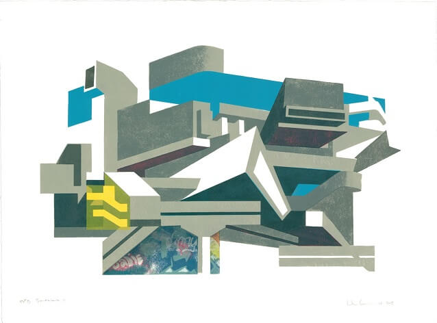 Paul Catherall Southbank Centre