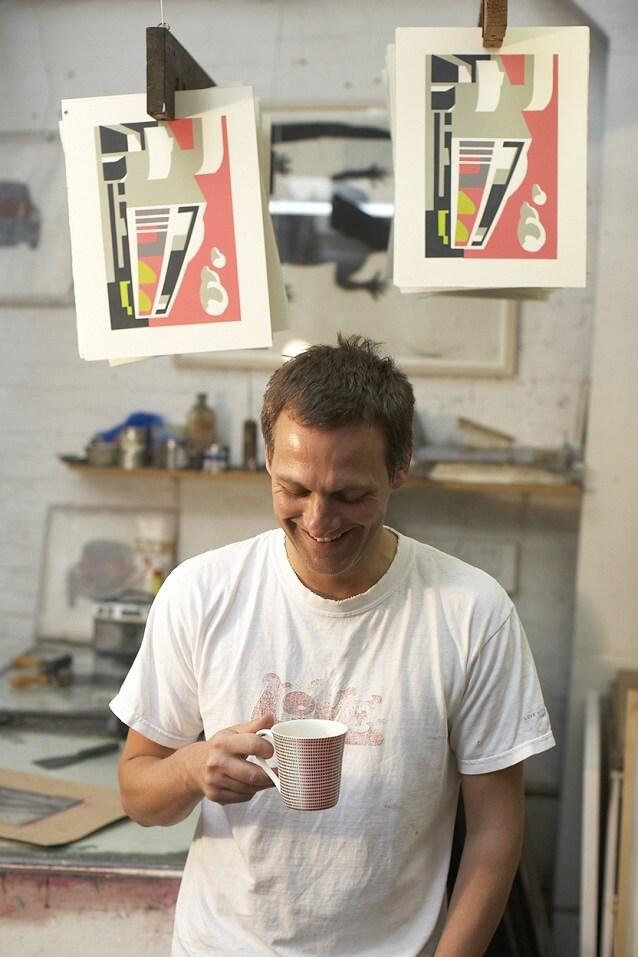 Paul Catherall Studio