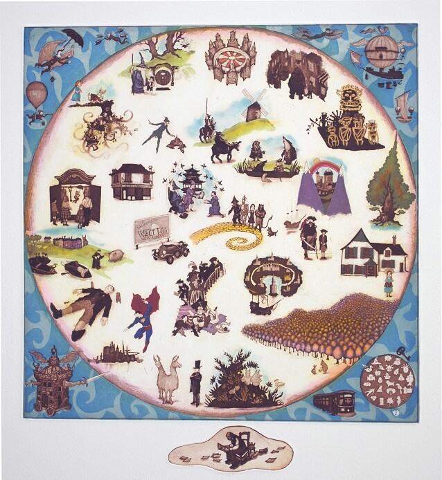 Lost Magic Kingdoms   Mychael Barratt